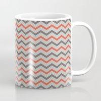 Chevron. Mug