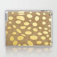 Katzengold Laptop & iPad Skin