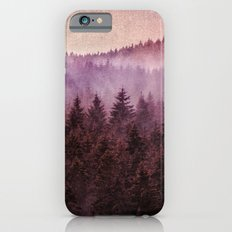 Why Don't We Disappear? iPhone 6s Slim Case