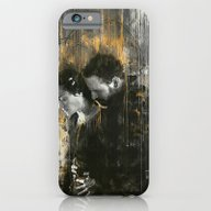 iPhone & iPod Case featuring Macbeth by Wisesnail