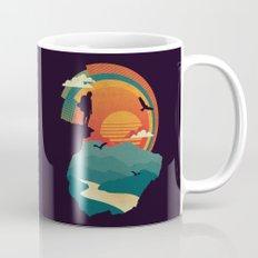 Cliffs Edge Mug