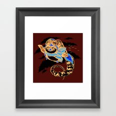 Migrating South Framed Art Print