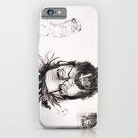 Domesticated #1 iPhone 6 Slim Case