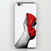 Red Cup iPhone & iPod Skin