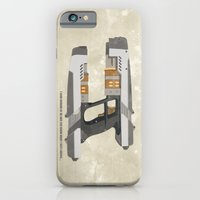 STAR LORD - PETER QUILL iPhone 6 Slim Case