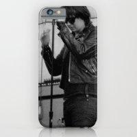 Julian Casablancas - The Strokes at Bonnaroo 2011 iPhone 6 Slim Case