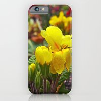 Nature blossoming iPhone 6 Slim Case