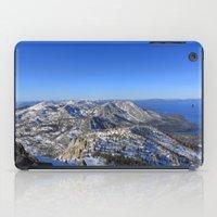 Maggies Peak iPad Case