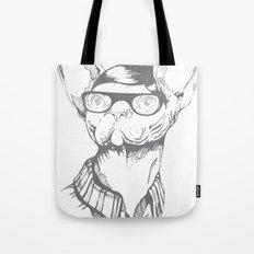 Gatopasta Tote Bag