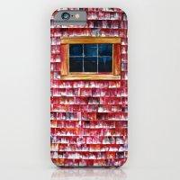 The Boathouse iPhone 6 Slim Case