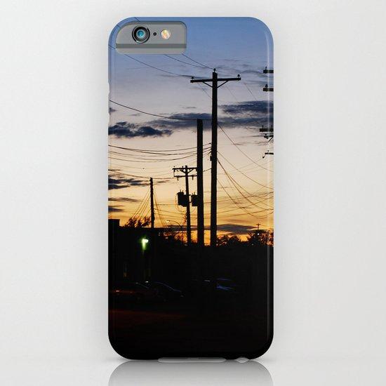 St. Paul, MN iPhone & iPod Case