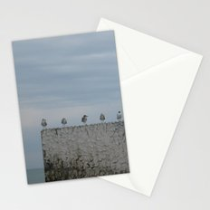 Never A Wall Flower Stationery Cards
