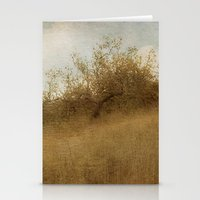 The Magical Oak Tree Stationery Cards