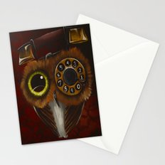 whooo do you want to call Stationery Cards