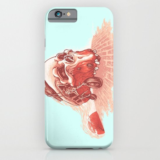 walking to dead! iPhone & iPod Case