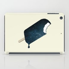 Space Melter iPad Case