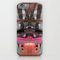 iPhone & iPod Case featuring p20111014-004705_34_2011-10-14_01-30-26_083 by Daily Rorschach