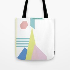 Hotel Mayfair 3 Tote Bag