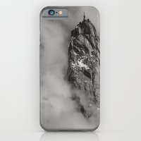 House In The Sky iPhone 6 Slim Case