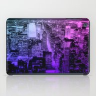 iPad Case featuring New York  by 2sweet4words Designs