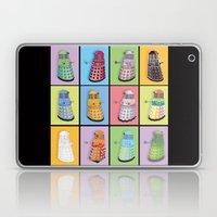 Dalek Dreams Laptop & iPad Skin