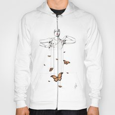 Butterfly Dance Hoody