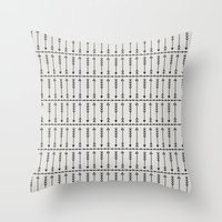 adore this life Throw Pillow