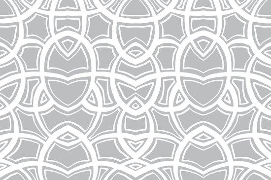 Web Art Print