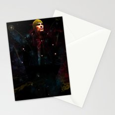Into The Unknown. Stationery Cards