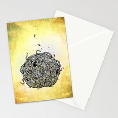 Sr Coprofago - Beetle shit Stationery Cards