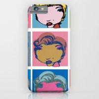 9x Marilyn  iPhone 6 Slim Case