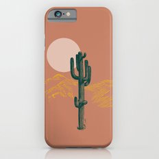 hace calor? Slim Case iPhone 6s