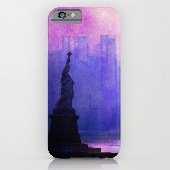 Liberty iPhone & iPod Case