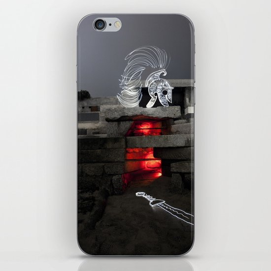 """""""Henry Lewis"""" iPhone & iPod Skin"""