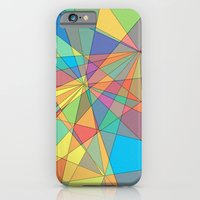 iPhone & iPod Case featuring Lines by zucker photo
