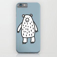 Bearing up Slim Case iPhone 6s