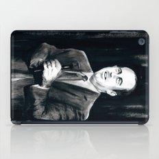DARK COMEDIANS: Jerry Seinfeld iPad Case