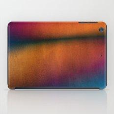 Walking By The Lake iPad Case