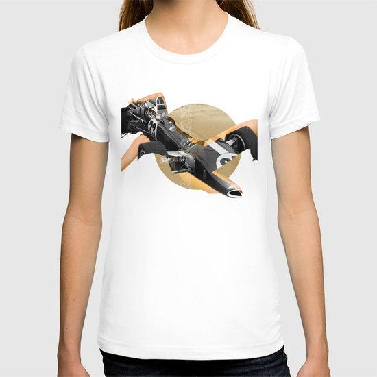 My Egoistic Dreams - Rocka Rolla T-shirt