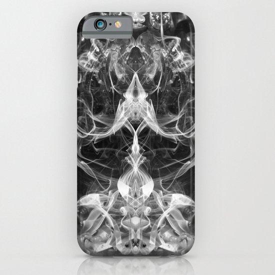 Spirit Engine iPhone & iPod Case