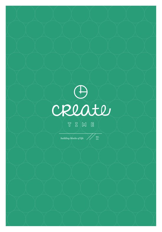 Create Time Canvas Print