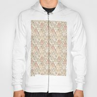 Pattern Houses Hoody