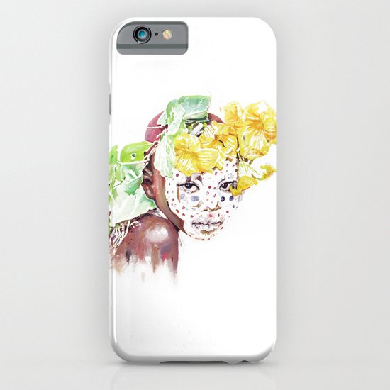 Etiopia iPhone & iPod Case