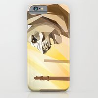 persepolis lion iPhone 6 Slim Case