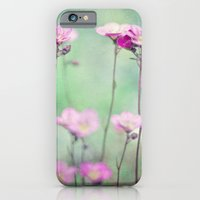 iPhone & iPod Case featuring Saxifragia by mexi-photos