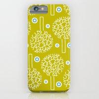 Annika Trees iPhone 6 Slim Case