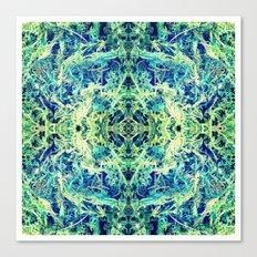 GRASS GODDESS Canvas Print
