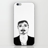 Serbia iPhone & iPod Skin