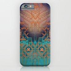 Ayahuasca iPhone 6s Slim Case