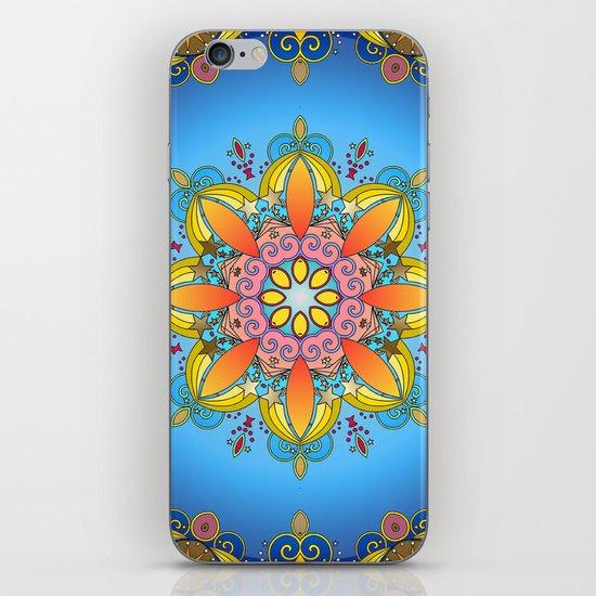 Just Joy iPhone & iPod Skin